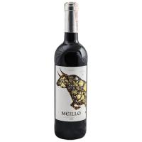Вино Meillo Tempranillo червоне сухе 0,75л