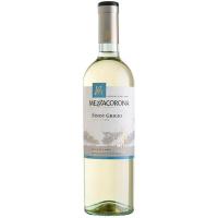 Вино Mezzacorona Pinot Grigio 0.75л
