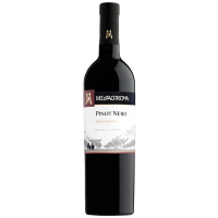 Вино Mezzacorona Pinot Nero червоне н/сухе 0,75л