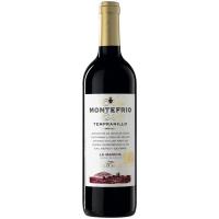 Вино Montefrio Tempranillo сухе червоне 0,75л
