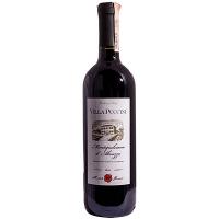 Вино Montepulciano D'Abruzzo Villa Puccini сухе червоне 0.75л