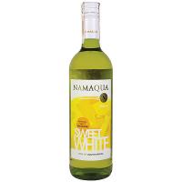 Винo Namaqua Sweet White 0,75л