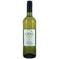 Вино Opal Ridge Semillon-Chardonnay біле сухе 0,75л