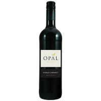 Вино Opal Ridge Shiraz-Cabernet червоне сухе 0,75л