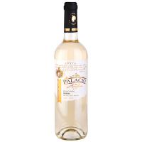 Вино Palacio de Anglona Airen Secco біле сухе 0.75л
