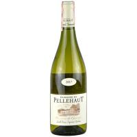 Вино Pellehaut Harmonie de Gascogne біле сухе 0.75л
