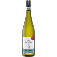Вино Peter Mertes Riesling Kabinett біле напівсухе 11% 0,75л