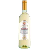 Вино Pinot Grigio Bianco Castelmarco Італія 0.75л