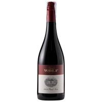 Вино Villa Wolf Pinot Noir червоне сухе 0.75л