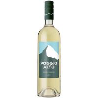 Вино Poggio Alto Pinot Grigio сухе біле 0,75л