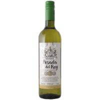 Вино Posada del Rey біле напівсолодке 0.75л