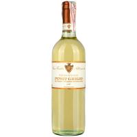 Вино Principesco Pinot Grigio біле сухе 0,75л