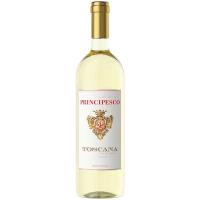 Вино Principesco Toscana Bianco 0,75л