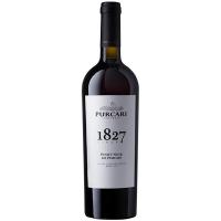 Вино Purcari Pinot Noir червоне сухе 0.75л