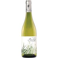 Вино Rio Lindo Viura Chardonnay біле напівсухе 0,75л
