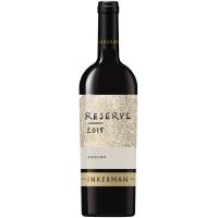 Вино Inkerman Reserve Riesling біле сухе 0,75л