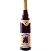 Вино Roter Ritter August Weinxof червоне напівсолодке Німеччина 0,75л