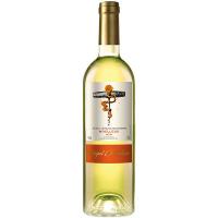 Вино Royal Chevalier Moelleux біле н/солодке 0.75л