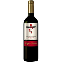 Вино Royal Chevalier Moelleux червоне н/солодке 0.75л