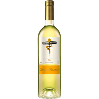 Вино Royal Chevalier Sec біле сухе 0.75л