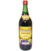 Винo Sangria Valdepablo червоне солодке 7% 1,5л