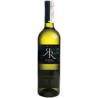 Винo Senorio De Barzon Rioja сухе біле 0,75л