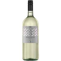 Вино Serenissima Vino Bianco Due Rose біле сухе 11%1,5л