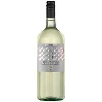 Вино Serenssima Pinot Grigio біле сухе 1,5л