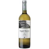 Вино Старий Тбілісі Алаверді біле напівсухе 0,75л