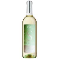 Винo Stellisimo Trebbiano Chardonnay Rubicone IGT 0.75л