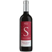 Винo Stellisimo Vino Rosso D`Italia 0.75л