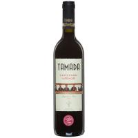Вино Тамада Сапераві червоне сухе 0.75л