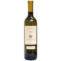 Вино TbilVino Сачіно біле напісухе 0.75л