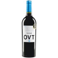 Вино Terrai OVT Tempranillo червоне сухе 0,75л