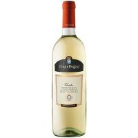 Вино Terre Passeri Garganega Pinot Grigio сухе біле 0.75л