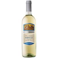Вино Terre Passeri Inzolia 0,75л