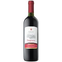 Винo Terre Passeri Rubicone Sangiovese 0.75л