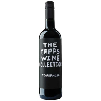 Винo The Tapas Wine Collection Tempranillo червоне н/с 0,75л