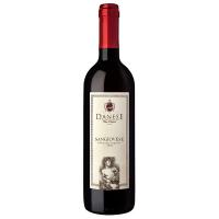 Вино TM Danese Sangiovese червоне сухе Італія 0.75л
