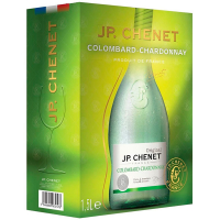 Вино TM JP Chenet Colombard-Chardonnay біле сухе Франція 1.5л