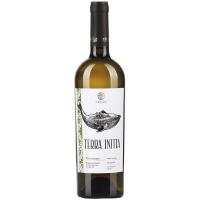 Вино Terra Initia Tsinandali біле сухе 0,75л