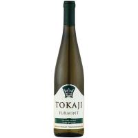 Вино Tokaji Furmint н/солодке біле 0,75л