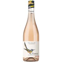 Вино Tomtit Sauvignon Blanc Blush рожеве сухе 0,75л