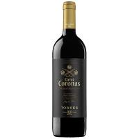 Вино Torres Gran Coronas червоне 0,75л