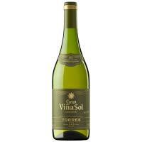 Вино Torres Gran Vina Sol Chardonnay сухе біле 0,75л