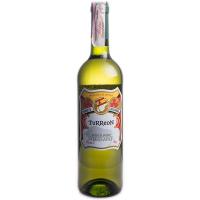 Винo Turreon н/солодке біле 0,75л