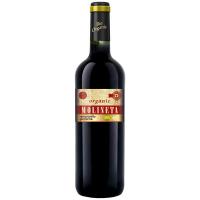 Вино Vega Lucia Tempranillo Garnacha Molineta 12,5% 0,75л