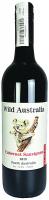 Винo Wild Australia Cabernet Sauvignon Каберне Совіньйон червоне сухе 14% 0,75л