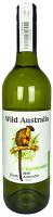 Винo Wild Australia Chardonnay Шардоне біле сухе 13% 0,75л