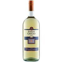 Вино Villa Cornaro Pinot Grigio біле сухе 1.5л